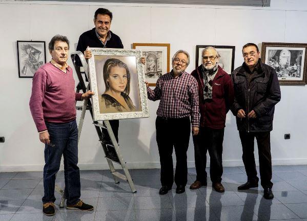 IV CERTAMEN DE PINTURA, DIBUJO Y FOTOGRAFÍA SAN JUAN DE DIOS