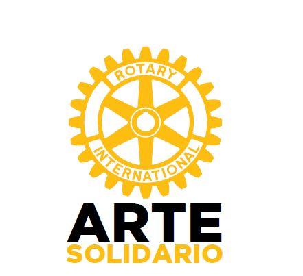ARTE SOLIDARIO – ROTARY INTERNATIONAL