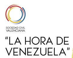 LA HORA DE VENEZUELA