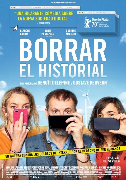 BORRAR EL HISTORIAL
